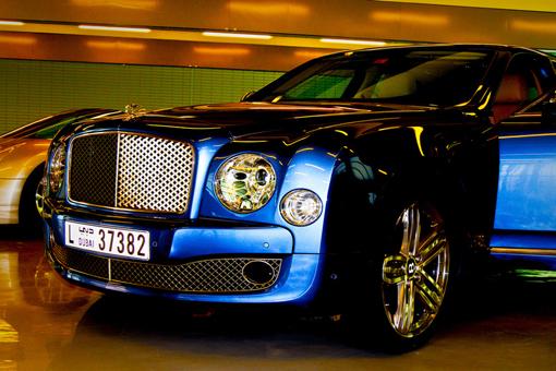 Cars In Dubai Rims And Tires Blog