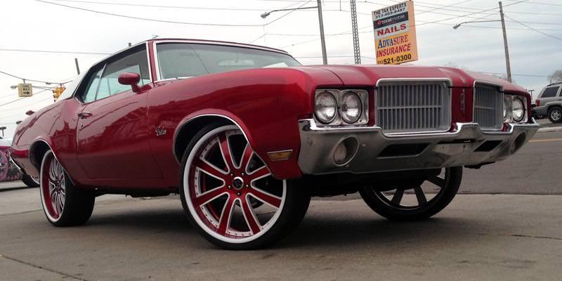 Best Website To Buy Car Tires